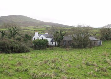 Thumbnail 4 bed detached house for sale in Tower Farm, Mountain Road, Maughold