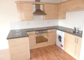 2 bed flat to rent in Waterside, St Nicholas Street, Canal Basin, Coventry CV1