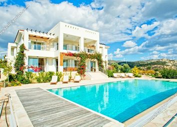 Thumbnail 6 bed detached house for sale in Secret Valley, Paphos, Cyprus