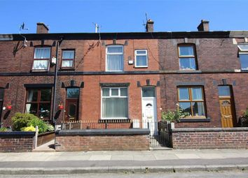 Thumbnail 3 bed terraced house to rent in Dawson Street, Bury, Greater Manchester