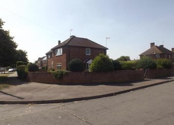 Thumbnail 3 bed semi-detached house for sale in Duncan Road, Colchester