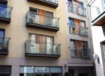 Thumbnail 1 bed flat to rent in Spectrum, Gloucester Street, St Helier