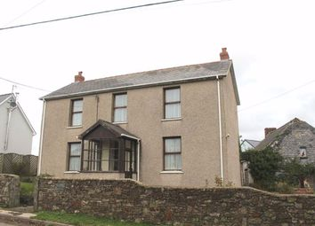 3 bed detached house for sale in Upper Thornton, Milford Haven SA73
