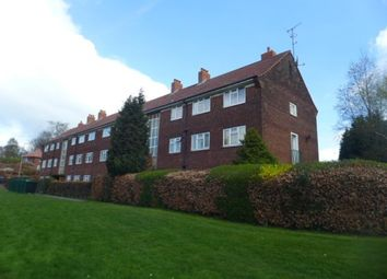 Thumbnail 2 bed flat to rent in Tinshill Mount, Cookridge, Leeds, West Yorkshire