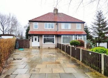 Thumbnail 3 bed semi-detached house to rent in Ashburn Grove, Baildon, Shipley