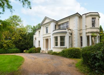 Thumbnail 2 bed flat to rent in Brockmere, Wray Park Road