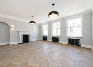 Thumbnail 2 bedroom flat to rent in Wimpole Street, Marylebone, London