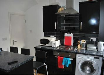 Thumbnail 3 bed terraced house to rent in Harold Walk, Leeds