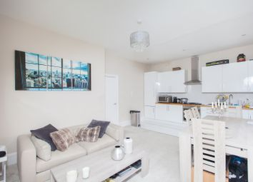 Thumbnail 1 bed flat for sale in Edith Road, Kensington