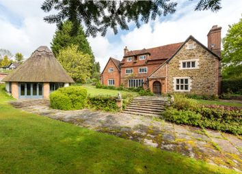 Thumbnail 6 bed country house for sale in Balchins Lane, Westcott, Dorking, Surrey