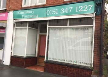 Thumbnail Retail premises to let in 353 Chester Road, Little Sutton, Cheshire