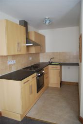 Thumbnail 1 bed flat to rent in Dover Road, Folkestone, Kent