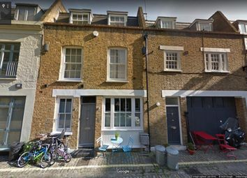 Thumbnail 3 bed property to rent in Princes Mews, London