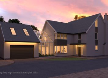 Thumbnail 6 bed detached house for sale in Chilwell Lane, Bramcote, Nottingham