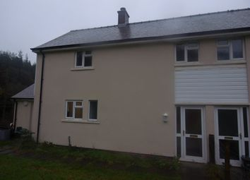 Thumbnail 3 bed property to rent in Cwmystwyth, Aberystwyth