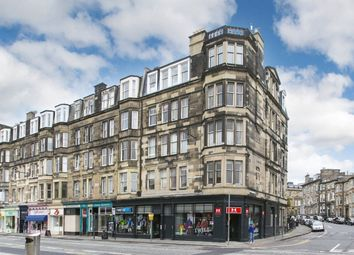 Thumbnail 2 bed flat to rent in Haymarket Terrace, Edinburgh