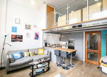 1 bed flat for sale in Thurland Street, Nottingham NG1
