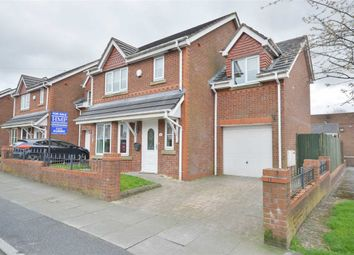Thumbnail 4 bedroom detached house for sale in Rutherford Drive, Over Hulton, Bolton