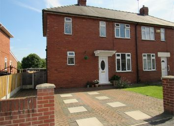 Thumbnail 3 bed semi-detached house for sale in Lambeth Road, Balby, Doncaster, South Yorkshire