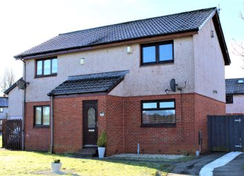 Thumbnail 2 bed semi-detached house for sale in Whitesbridge Avenue, Paisley