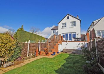 Thumbnail 3 bed semi-detached house for sale in Birchfield Road, Redditch