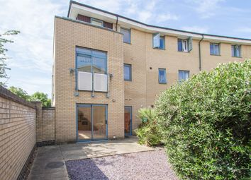 Thumbnail 6 bed end terrace house for sale in Rustat Avenue, Cambridge