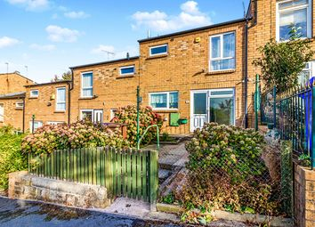 Thumbnail 2 bed terraced house to rent in Freedom Court, Sheffield
