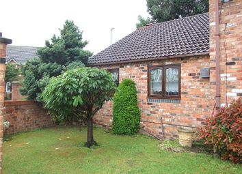 Thumbnail 2 bedroom bungalow for sale in Nottingham Road, Spondon, Derby