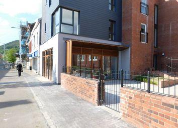 Thumbnail Retail premises to let in Station Road, Port Talbot