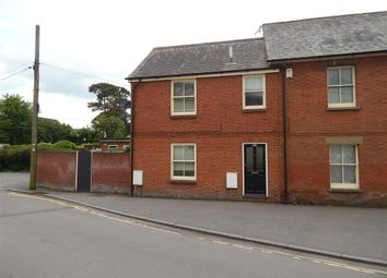 Thumbnail 2 bed semi-detached house to rent in Long View, Downton, Salisbury