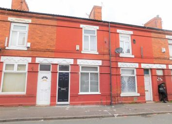2 bed terraced house for sale in Hemmons Road, Longsight, Manchester M12