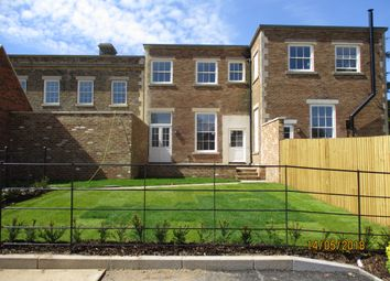 Thumbnail 4 bed country house to rent in Barleythorpe Mews, Barleythorpe, Oakham
