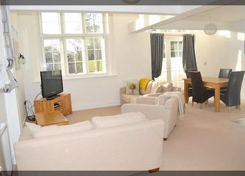 Thumbnail 3 bed end terrace house to rent in Atkinson Way, Westwood Park, Beverley