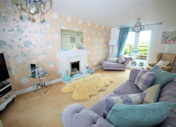 Thumbnail 4 bed detached house for sale in Springfield Court, Robertstown, Liversedge