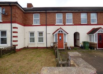3 bed terraced house for sale in Meadowdale Close, Middlesbrough TS2