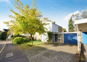 4 bed detached house for sale in Townfield, Rickmansworth WD3