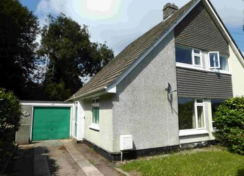 Thumbnail 2 bed property to rent in Bosmeor Road, Falmouth