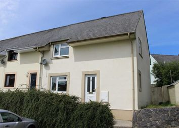 Thumbnail 3 bed terraced house for sale in Garfield Gardens, Narberth, Pembrokeshire