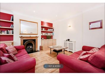 Thumbnail 2 bed flat to rent in St Georges Drive, London