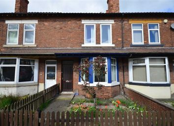 Thumbnail 2 bed property for sale in Barlby Road, Selby