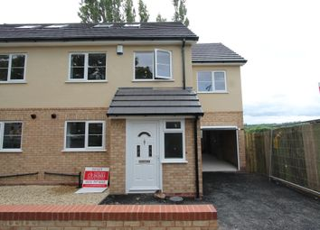 Thumbnail 4 bed semi-detached house to rent in Tanhouse Avenue, Great Barr
