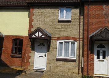 Thumbnail 2 bedroom terraced house to rent in Townsend Green, Henstridge, Somerset