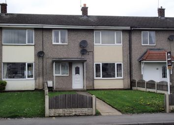 Thumbnail 3 bed terraced house to rent in Briar Road, Armthorpe, Doncaster