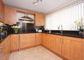 Thumbnail 3 bedroom detached house for sale in Top Road, Worrall, Sheffield