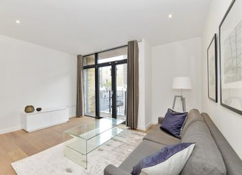 Thumbnail 2 bed property to rent in Rodmarton Street, London