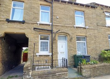 Thumbnail 1 bedroom terraced house for sale in Pembroke Street, Bradford