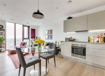 St. Gabriel Walk, London SE1. 1 bed flat for sale