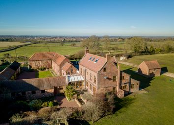 Thumbnail 5 bed detached house for sale in Little Gringley, Retford