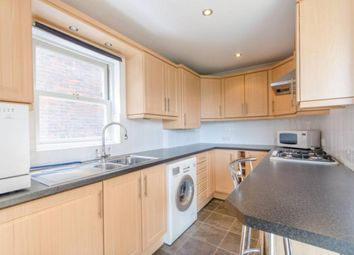 Thumbnail 1 bed flat to rent in Gallions Reach, London
