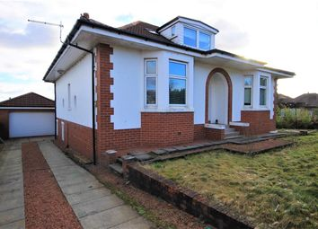 Thumbnail 6 bed bungalow for sale in Robertson Drive, Bellshill